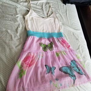Dresses & Skirts - Butterfly Dress 🦋